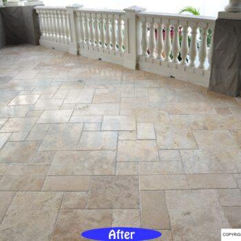 Deep Cleaning Travertine Floors Clean Image Of Orlando