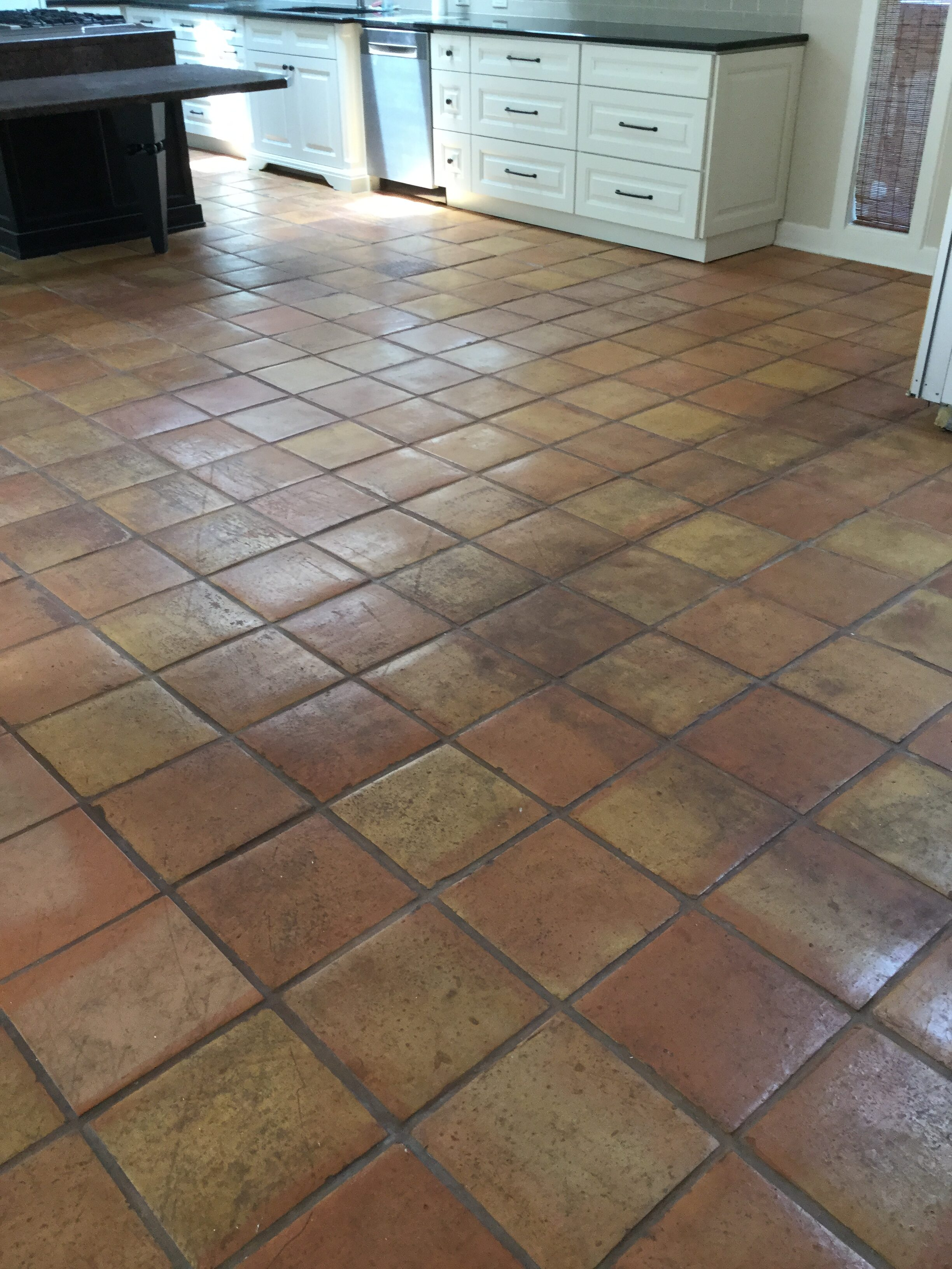 Mexican Tile Saltillo Tile Clean Image Of Orlando