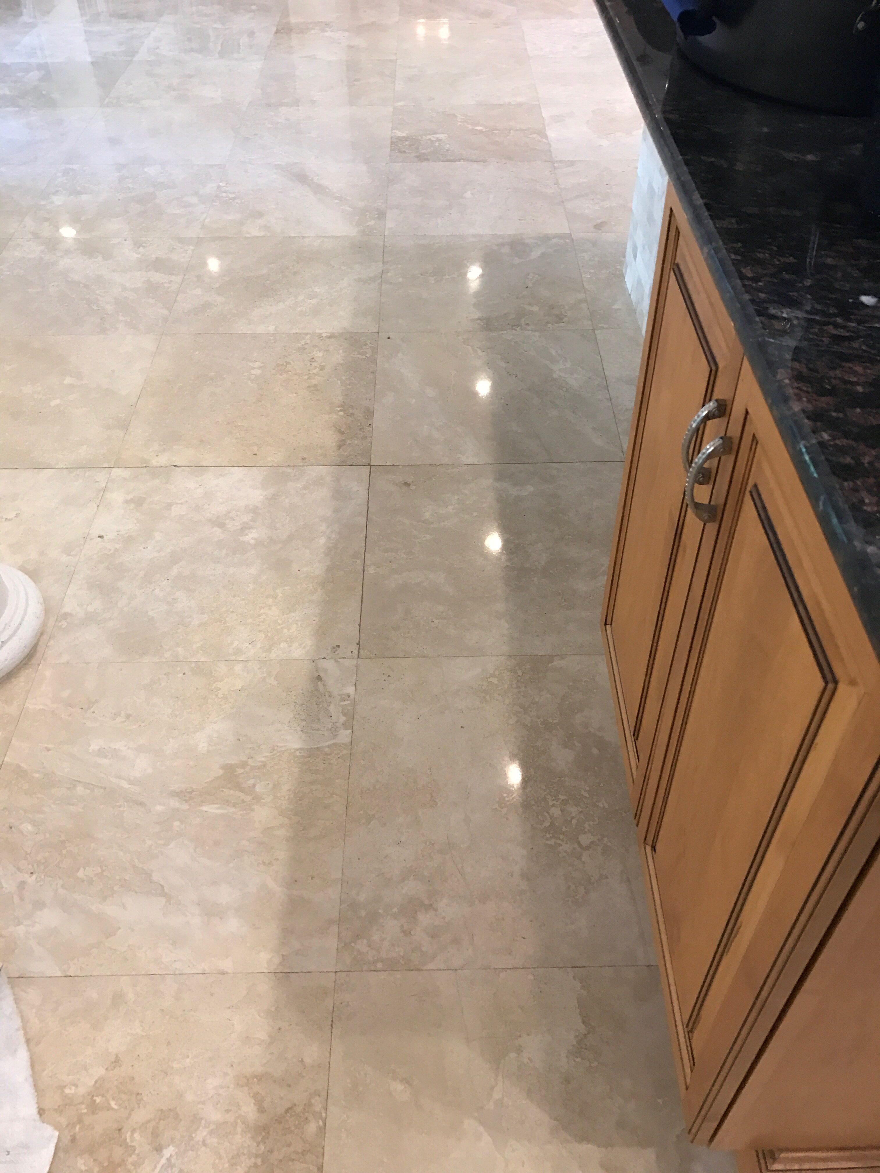 Travertine Cracked Stone Tiles Clean Image Of Orlando