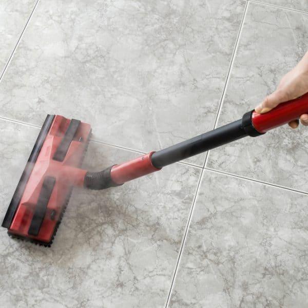Tile Floor Maintenance