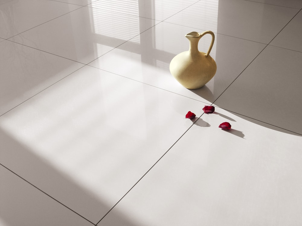 natural ways to clean tiles